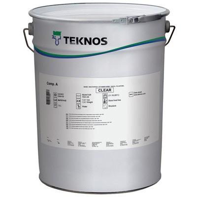 Teknol JRM - состав для защиты торцов бруса от растрескивания