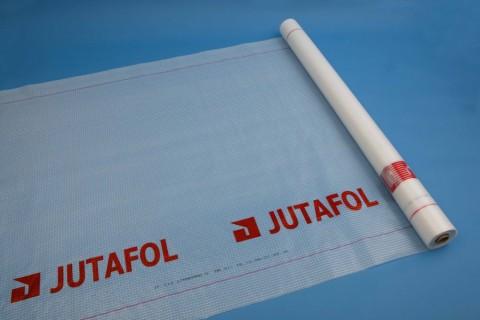 Пароизоляционная пленка ЮТАФОЛ от JUTA