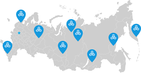 Строительство финских домов в регионах
